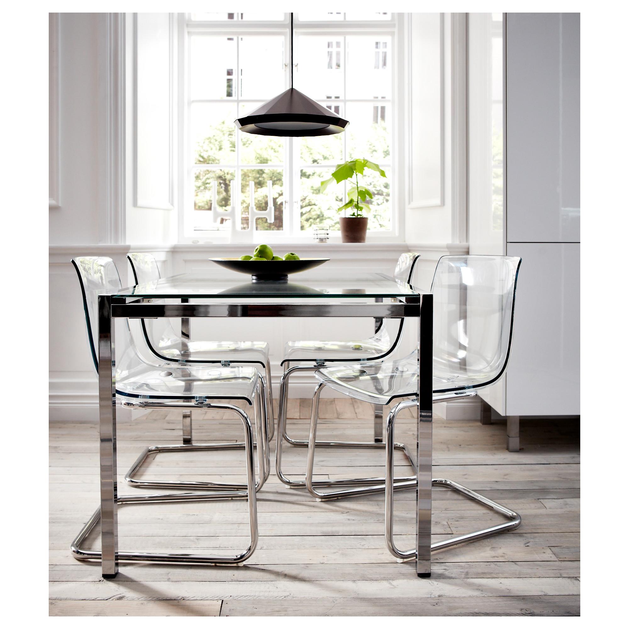 купить кухонный стол икеа с доставкой стеклянные недорогие